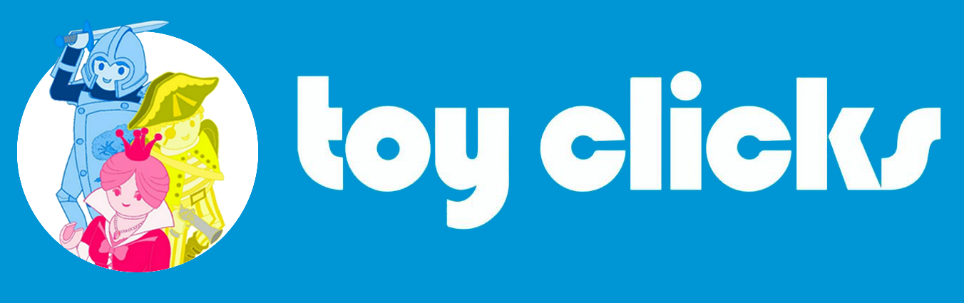 Toy Clicks