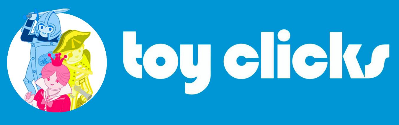 Toy Clicks